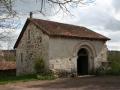 chapelle milhac