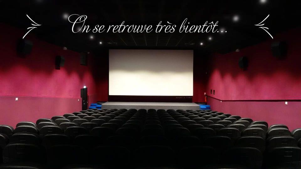 cine a bientôt