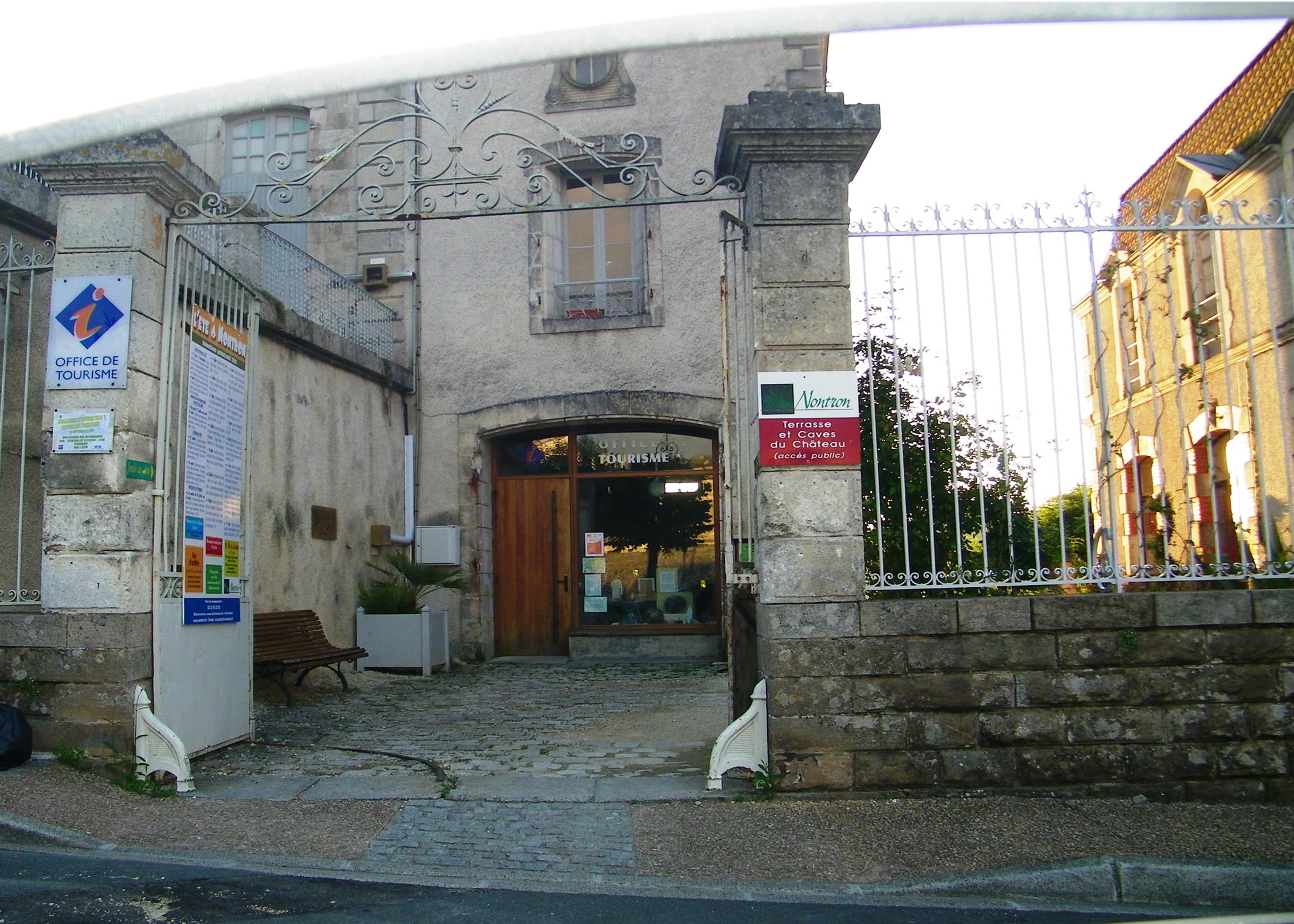 Office de tourisme communaut de communes du p rigord for Office du tourisme des yvelines