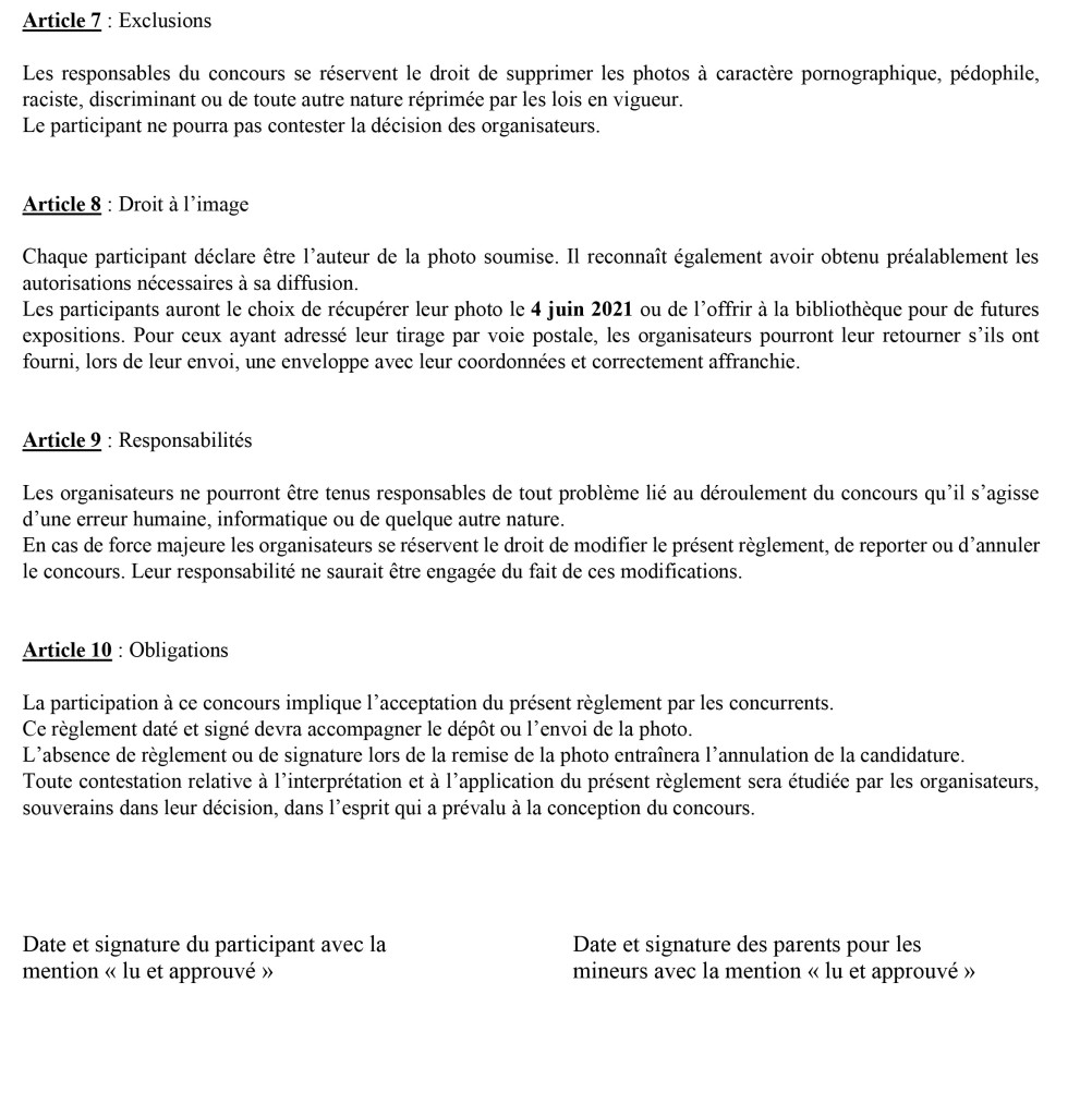 Réglement concours Objectif photo 2021[1614]-2