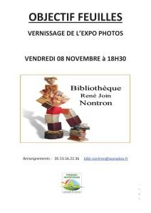 VERNISSAGE DE L EXPO PHOTOS