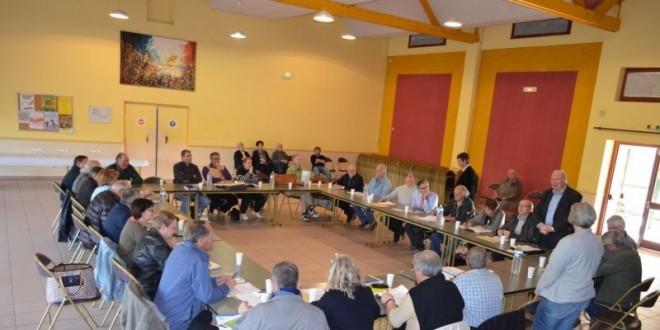 Conseil communautaire:vers plus d'économies