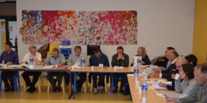 conseil communautaire d avril : une séance consacrée aux chiffres