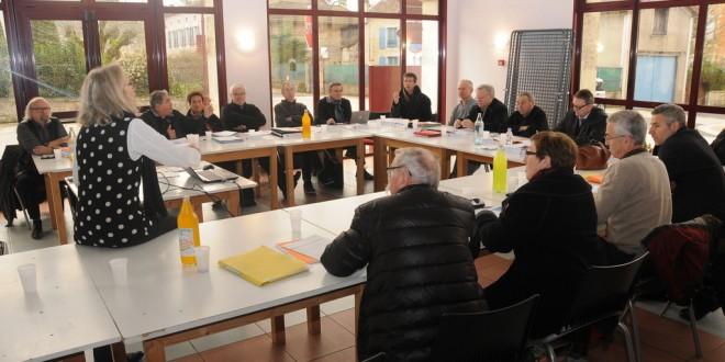 Un projet de territoire pour la Communauté de communes du Périgord Vert Nontronnais