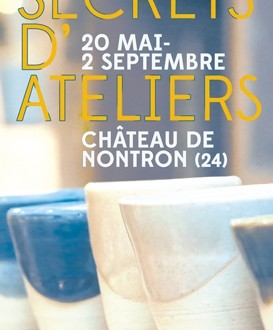 Vernissage de l'exposition « Secrets d'Ateliers »