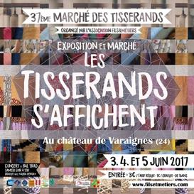 MARCHE DES TISSERANDS