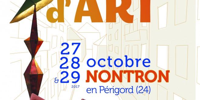 8 ème Salon Rue des Métiers d'Art