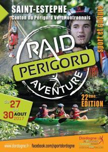 Périgord Raid Aventure St Estephe