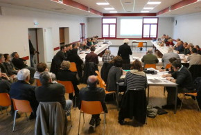 CCPN : les budgets votés à l'unanimité
