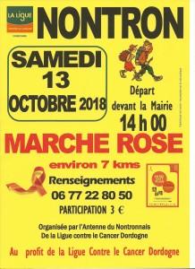 Marche Rose 2018