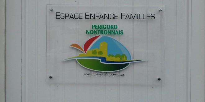 Espace Enfance Famille