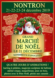 Affiche_Noël_Nontron_2019_recto